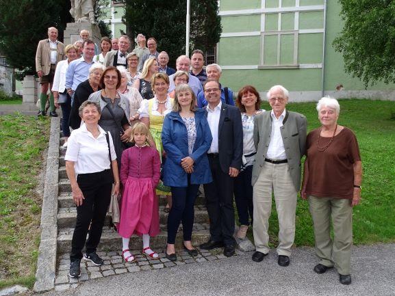 Führungen durch Aflenz mit Maria Zifko Kundenstimme