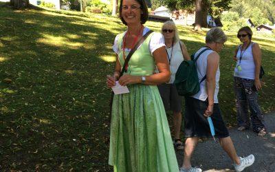 Landpartie – Ein Spaziergang für SommerfrischlerInnen